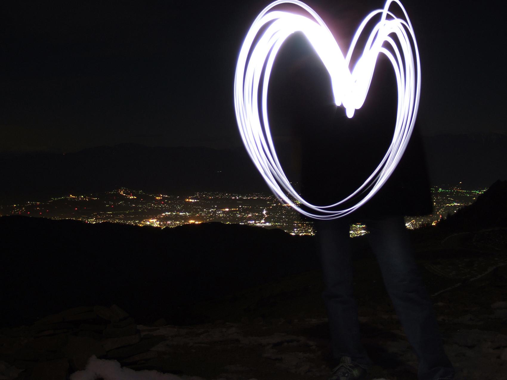 I Love 夜景
